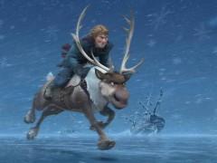 frozen,disney,trailer,trama,2013,regina delle nevi,Frozen - Il Regno di Ghiaccio