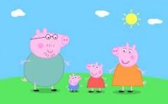 Peppa Pig,wired next fest, laboratorio