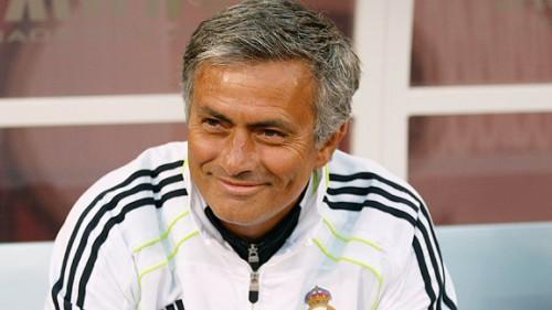 José Mourinho,mou,special one, cartone animato