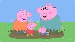 peppa pig,cartoni animati,cartoni animati peppa pig da colorare,