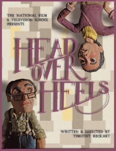 Head Over Heels, corto, cortometraggio, oscar